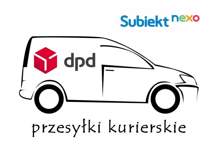 bd8cc9ba Kurier DPD dla Subiekt nexo
